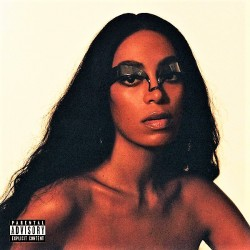 Solange (Beyoncé) ‎– When I Get Home - LP Vinyl Album Coloured