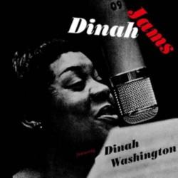Dinah Washington – Dinah Jams - LP Vinyl Album