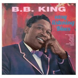 B.B. King ‎– Easy Listening Blues - LP Vinyl Album