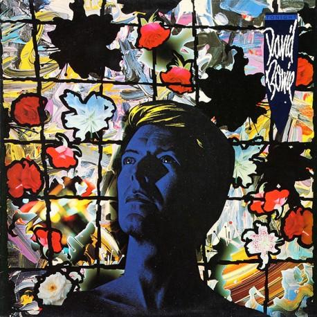 David Bowie – Tonight - LP Vinyl Album - France Edition