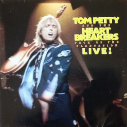Tom Petty And The Heartbreakers – Pack Up The Plantation - Live ! - Double LP Vinyl Album