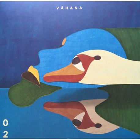 Eliott Litrowski, Mark Du Mosch, Vâhana 02 Maxi 12 inches Vinyl