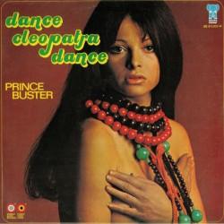 Prince Buster – Dance Cleopatra Dance - LP Vinyl Album