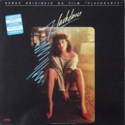 """Musique de Film - Various – Bande Originale Du Film """"Flashdance"""" - LP Vinyl"""