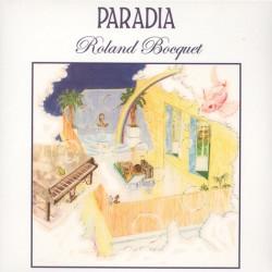Roland Bocquet – Paradia - LP Vinyl Album