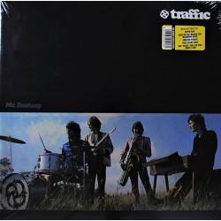 Traffic – Mr. Fantasy - LP Vinyl Album Gatefold + Poster + Bonus Tracks