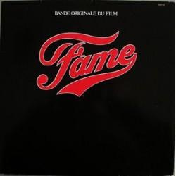 Musique de Film - Various – Bande Originale Du Film Fame - LP Vinyl