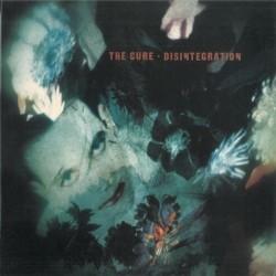 The Cure – Disintegration - LP Vinyl Album Reissue