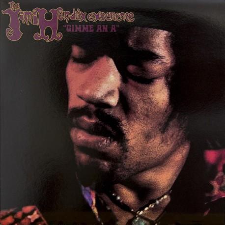 Jimi Hendrix Experience – Gimme An A - Roal Albert Hall 69 - Double LP Vinyl Album