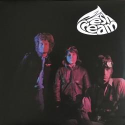 Cream – Fresh Cream - LP Vinyl Album - Eric Clapton