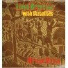 Lloyd Brevette With Skatalites ‎– African Roots - Lp Vinyl Album Coloured + CD