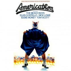 Musique de Film - Various – Americathon - LP Vinyl