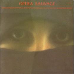 Musique de Film - Vangelis Papathanassiou – Opéra Sauvage - LP Vinyl