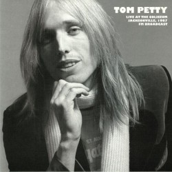 Tom Petty And The Heartbreakers ‎– Live At The Coliseum: Jacksonville FL 1987 FM Broadcast - LP Vinyl Album