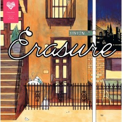 Erasure – Union Street - LP Vinyl Album - 30th Anniversary
