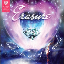 Erasure ‎– Light At The End Of The World - LP Vinyl Album 30th Anniversary