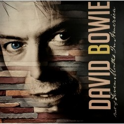David Bowie ‎– Best Of Seven Months In America - LP Vinyl Album