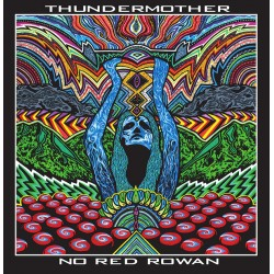 Thundermother ‎– No Red Rowan - Double LP Vinyl Album Multicoloured Limited