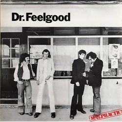 Dr. Feelgood – Malpractice - LP Vinyl Album
