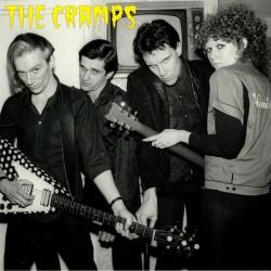 The Cramps – Live At Keystone Palo Alto California February 1st 1979 - LP Vinyl Album