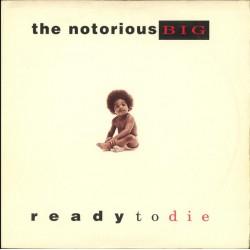 The Notorious B.I.G. – Ready To Die - LP Vinyl Album