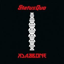 Status Quo - Backbone - LP Vinyl Album Gatefold Cover
