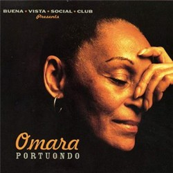 Omara Portuondo - Buena Vista Social Club presents .. - LP Vinyl Album