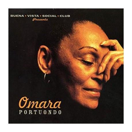 Omara Portuondo - Buena Vista Social Club presents .. - LP Vinyl Album