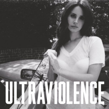Lana Del Rey – Ultraviolence - Double LP Vinyl Album Deluxe Edition + Free Download