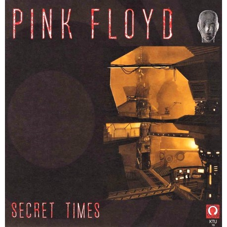 Pink Floyd ‎– Secret Times - LP Vinyl Album
