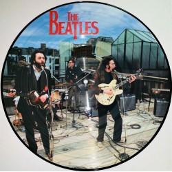 The Beatles – The Complete Rooftop Concert - LP Vinyl Album Picture Disc Limited