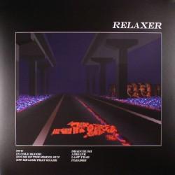 Alt-J – Relaxer - LP Vinyl Album Gatefold