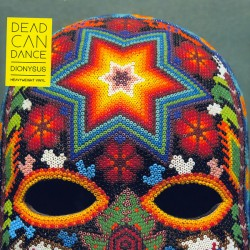 Dead Can Dance ‎– Dionysus - LP Vinyl Album Gatefold Sleeve