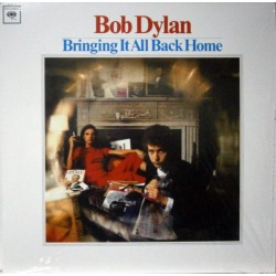 Bob Dylan ‎– Bringing It All Back Home - LP Vinyl Album