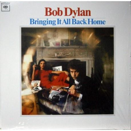 Bob Dylan – Bringing It All Back Home - LP Vinyl Album