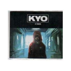 Kyo - Je Cours - CD Maxi Promo