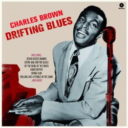 Charles Brown – Drifting Blues - LP Vinyl Album Mono Version