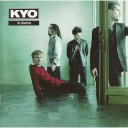 Kyo - Le Chemin - CD Album
