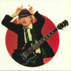 AC/DC – Hells Bells In Zurich - LP Vinyl Album Picture Disc Edition