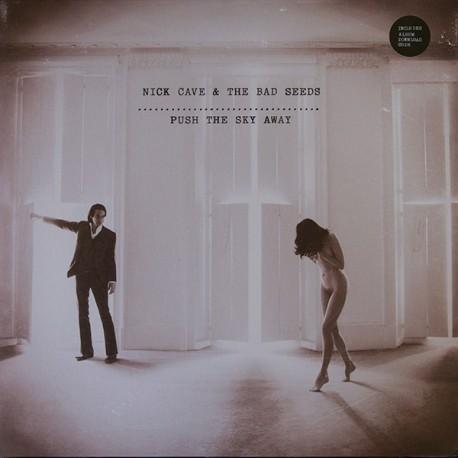 Nick Cave & The Bad Seeds – Push The Sky Away - LP Vinyl Album