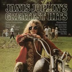Janis Joplin – Janis Joplin's Greatest Hits - LP Vinyl Album