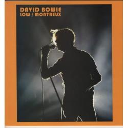 David Bowie – Low Montreux - LP Vinyl Album