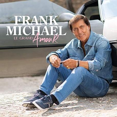 Frank Michael - Le Grand Amour - LP Vinyl Album