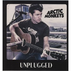 Arctic Monkeys ‎– Unplugged - LP Vinyl Album