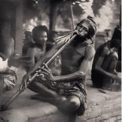 The Spirit Of Indonesia - LP Vinyl Album - Compilation - World Music Gamelan