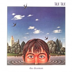Talk Talk – The Diceman - LP Vinyl Album - New Wave