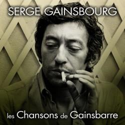 Serge Gainsbourg – Les Chansons de Gainsbarre - LP Vinyl Album - Chanson Française