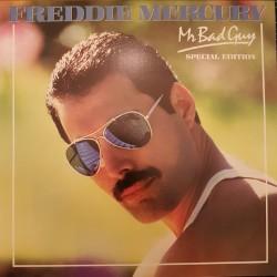 Freddie Mercury – Mr. Bad Guy - LP Vinyl Album Special Edition